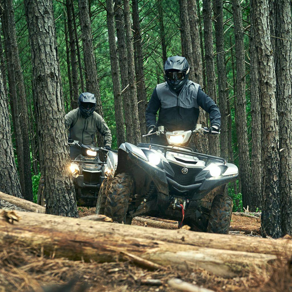 Lancement des VTTs Yamaha 2020 : nos impressions
