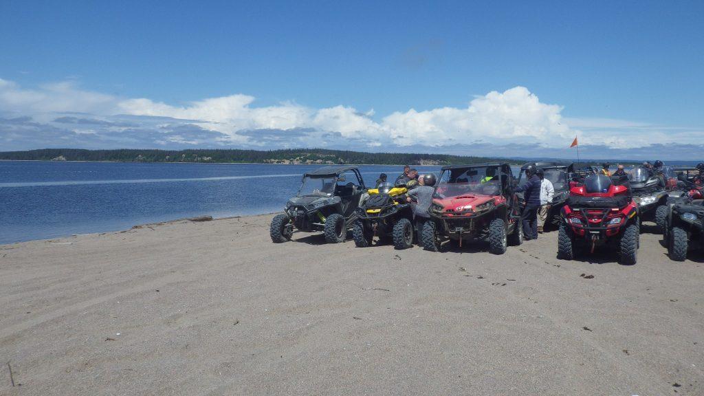 Jamboree d'été 2019 à Sept-Îles