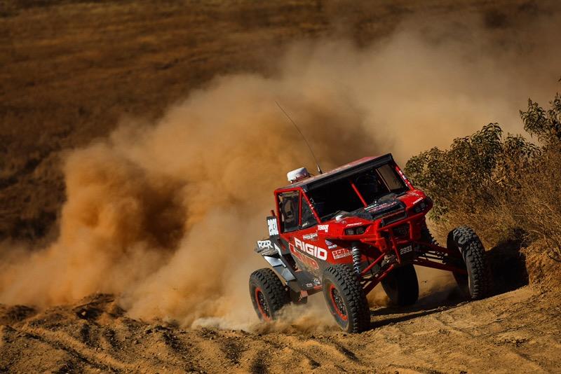Polaris gagne dans deux classes au Baja 500 2019