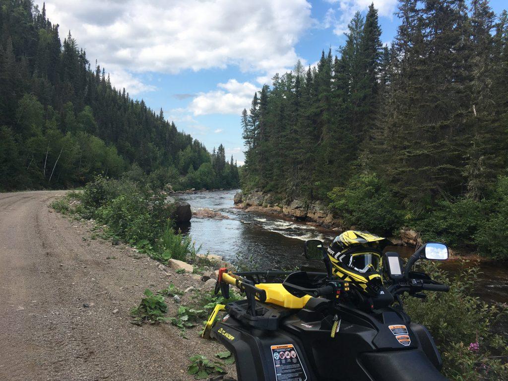 Entre Charlevoix et Saguenay