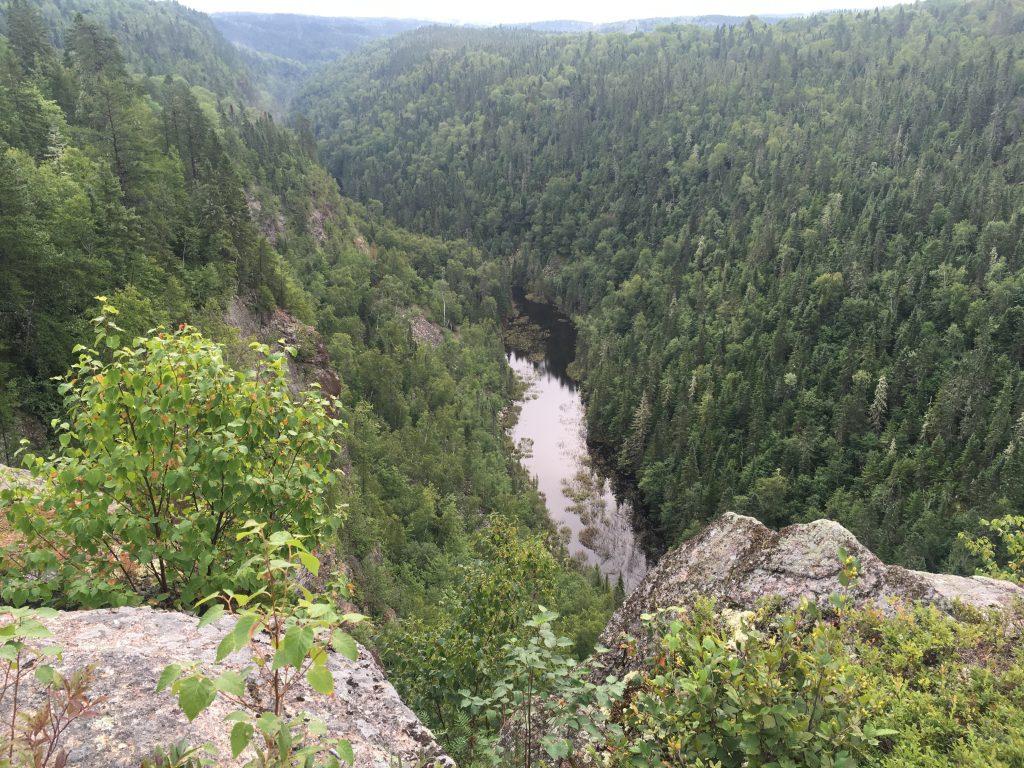 Le tour du Lac Saint-Jean en quad - Partie 2