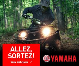 Yamaha Canada