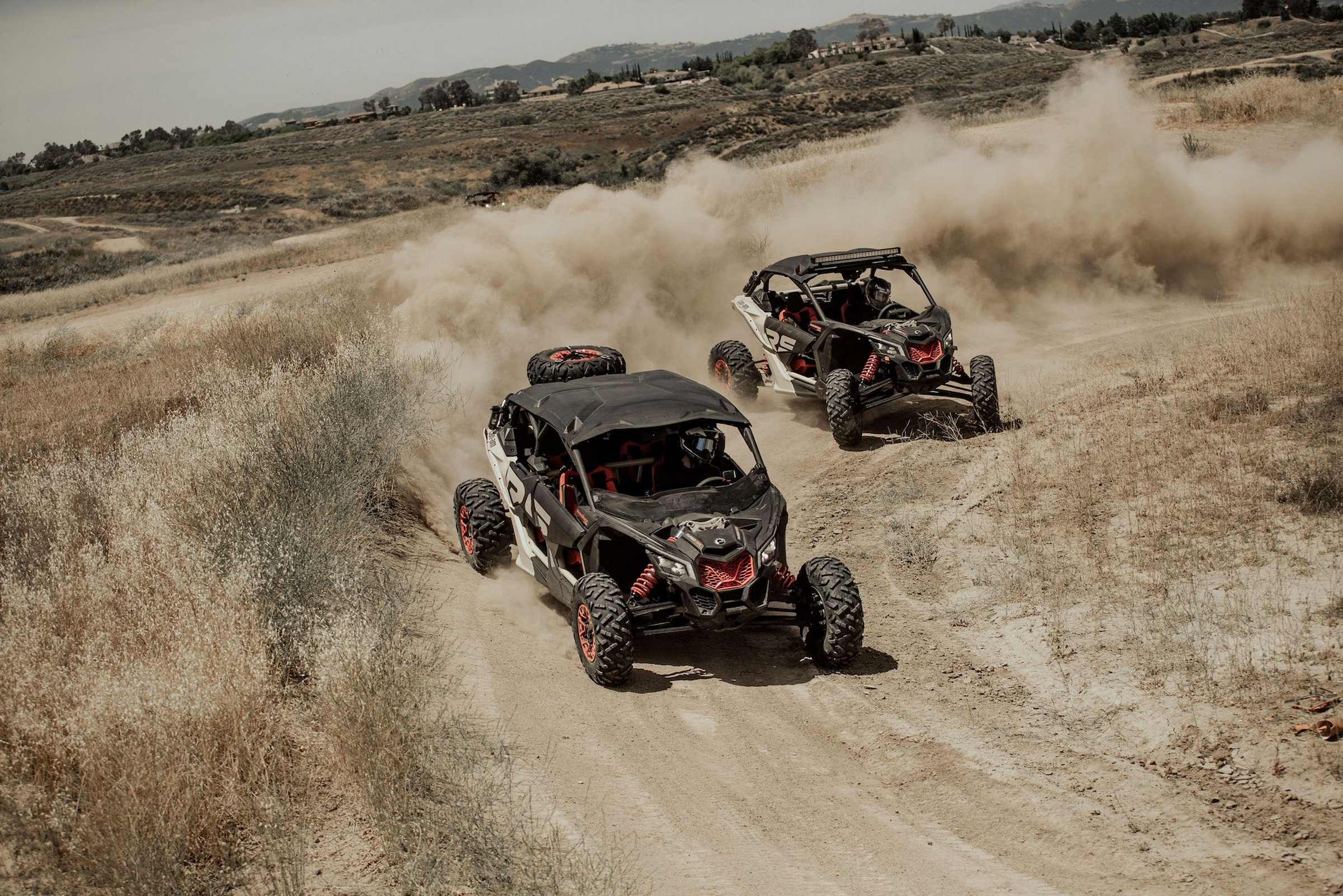 Can-Am Maverick X3 X-RS 2021