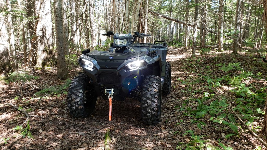 Polaris Sportsman XP 1000 Limited 2020