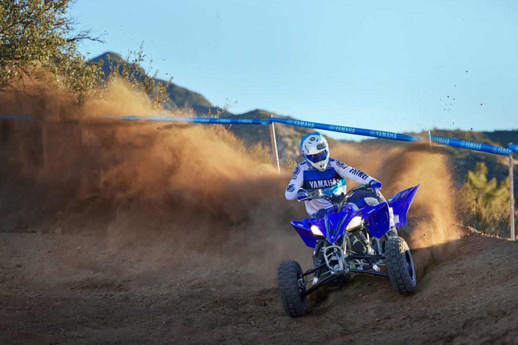 Quad sport Yamaha 2021 – Voici ce qu'il y a à savoir