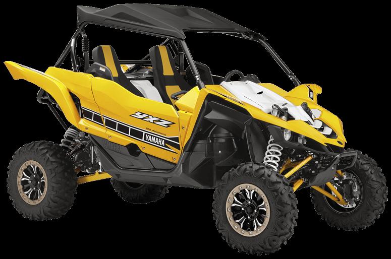 Que nous réserve Yamaha pour 2017?