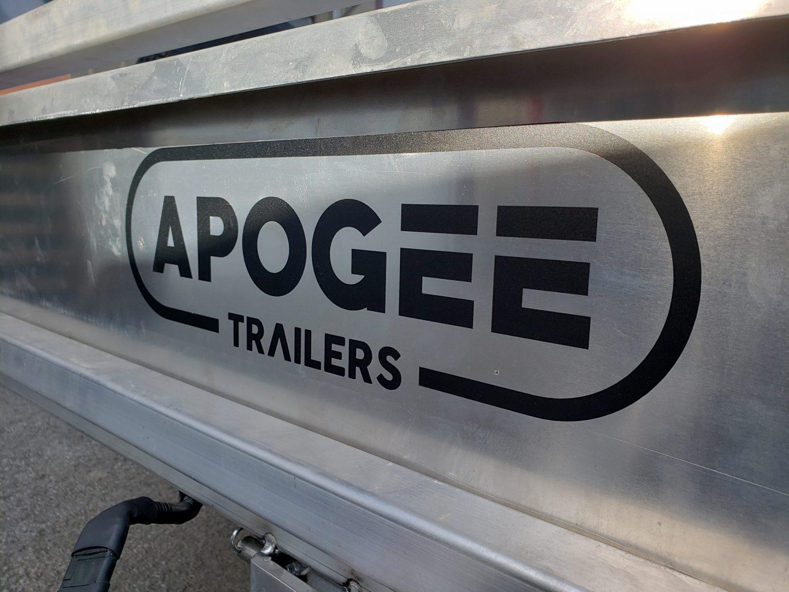 Apogee Remorques devient partenaire du Magazine Infoquad.com