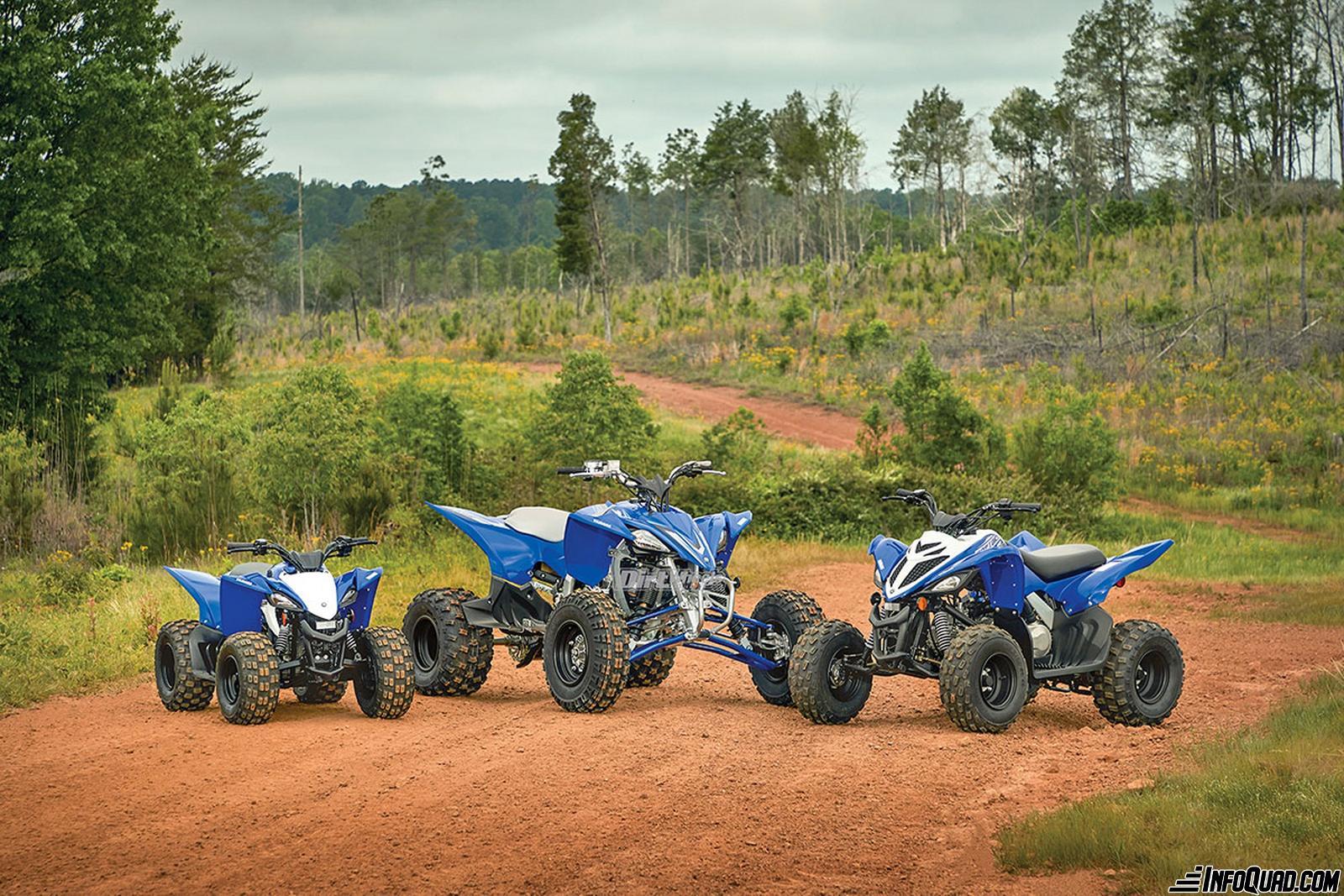 Que nous prépare Yamaha pour 2021 ?
