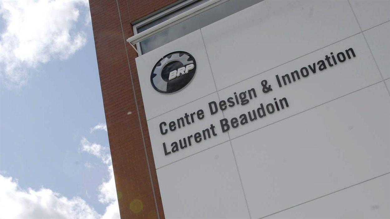 La fin d'une époque – Laurent Beaudoin quitte la présidence du conseil d'administration de BRP