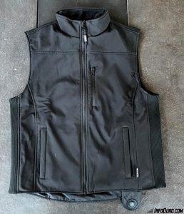 ewool heated jacket