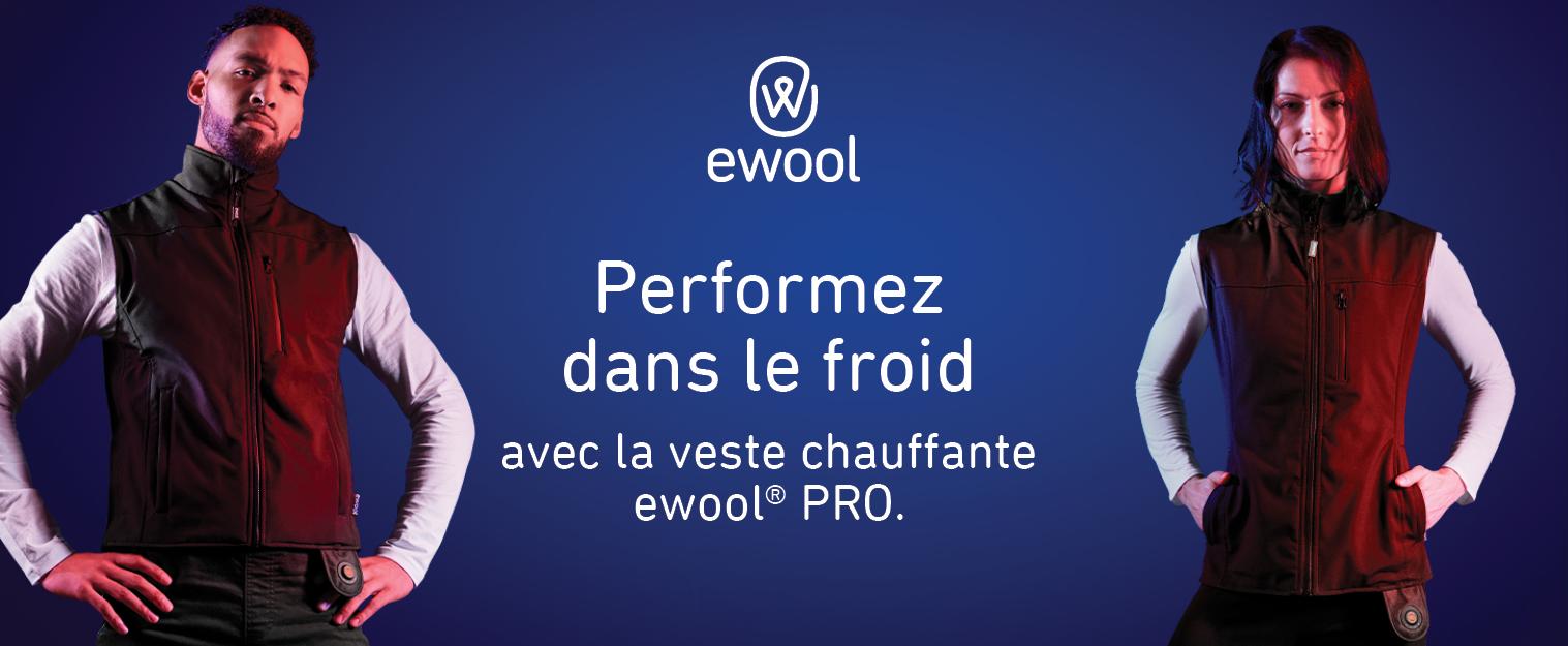 Ewool
