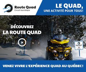 Route Quad